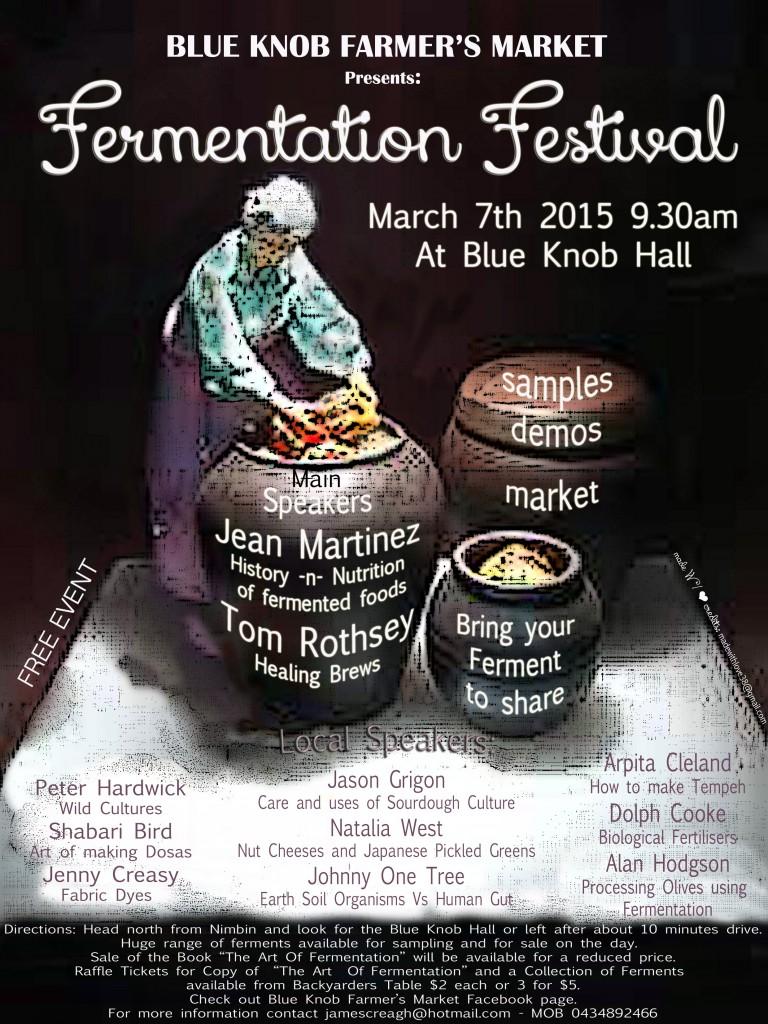 Fermentation Festival4h