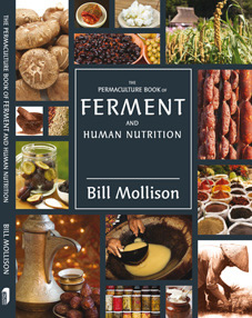The Permaculture Book of Ferment and Human Nutrition cover
