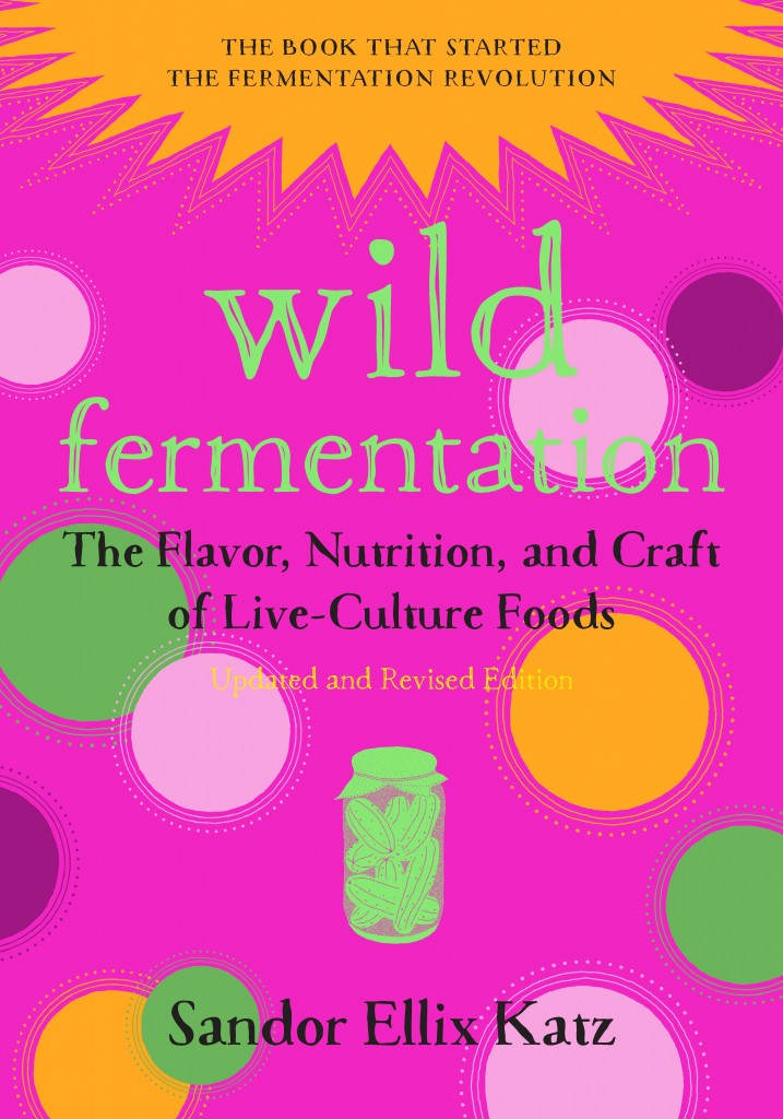 Wild Fermetation cover