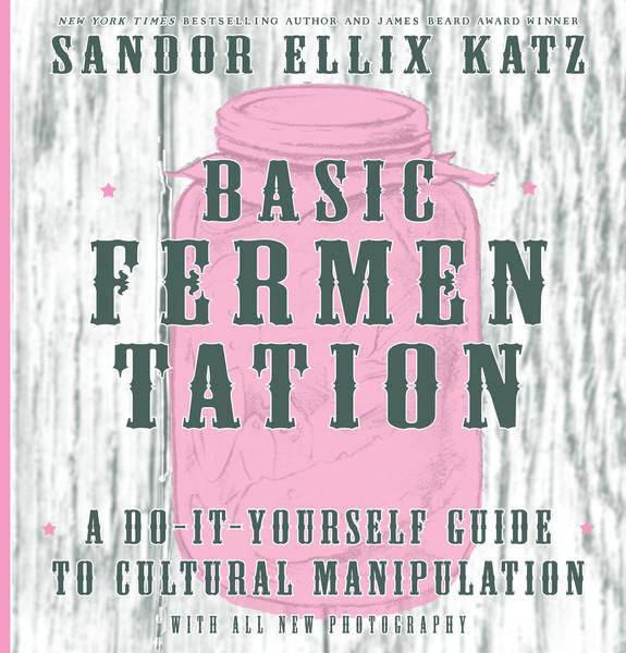 Basic Fermentation cover